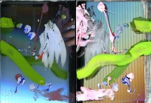 Baptiste-Rabichon_serie-Chirales-2014-18_Galerie-Binome