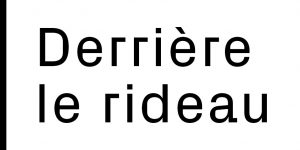 Galerie-Binome_Derriere-le-rideau_logo